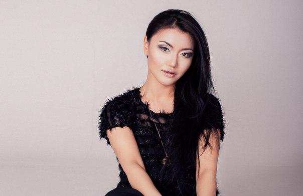 Зарина Омарова - Мәнгілік ел (2016)