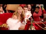 Чтобы поднять настроение. Мэрайя Кэри и Джастин Бибер с новогодней песней