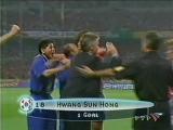 Чемпионат Мира 2002 - Все голы (русский комментарий вживую) (часть 1)