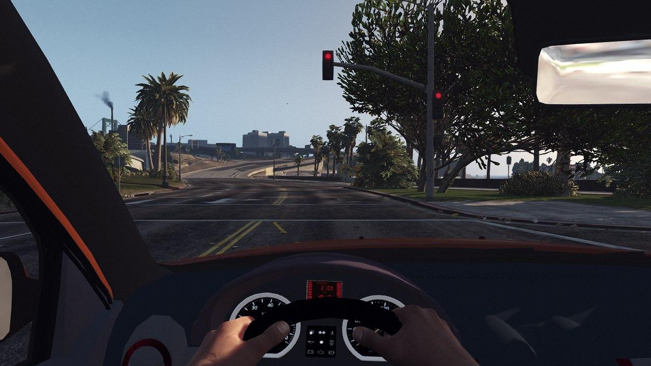 Dacia Duster Pick-Up для GTA V - Скриншот 3