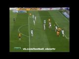 Малага 1-2 Барселона   Гол: Месси