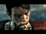 DmC - Devil May Cry 5 _ trailer Tokyo Game Show (2010)