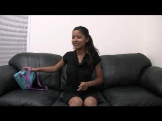 Порно дебют милой азиатки кастинг cutie asian porn casting rachael (debut scene)