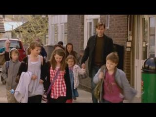 Одинокий отец Single Father (2010) 2 серия из 4 [Страх и Трепет]