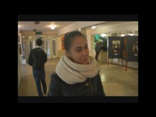 #8 Мнение джанкойцев на выставке