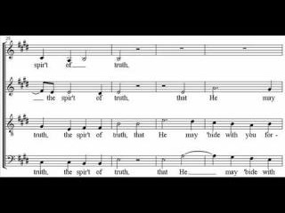 If Ye Love Me - Thomas Tallis