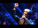 Lacrimosa- Alleine zu Zweit - Live Chile 2013