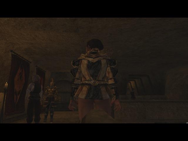 Morrowind Origins: Crassius Curio
