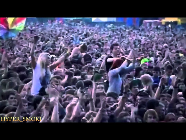 The Offspring - Want you bad Live Reading 2011 Full HD