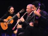 Paquito D'Rivera &amp Brasil Guitar Duo