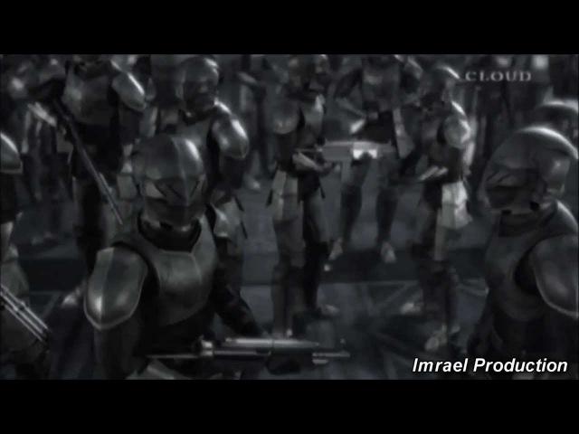 Simple Plan - Last one standing ( Imrael Production )