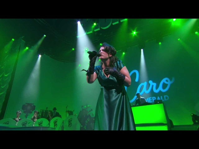 CARO EMERALD - The Other Woman ( Другая Женщина ) ( Live At The Heineken Music Hall , Holland )