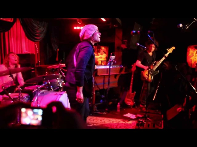 Philip Sayce A Mystic Live in Los Angeles