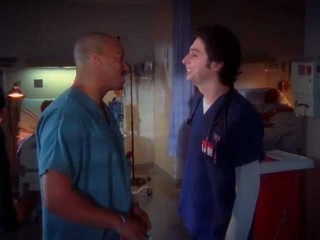 Scrubs - Guy Love / Клиника - Мужская любовь