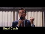 Мега мотивация от Волка с Уолл стрит на деньги, на шикарную жизнь, на работу в команде и доверие.