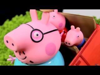 Смотреть пепа свинка онлайн на Мета Видео бесплатно