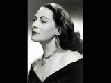 Renata Tebaldi sings