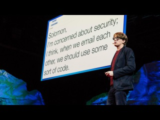 This is what happens when you reply to spam email | James Veitch