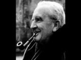 J.R.R. Tolkien reciting