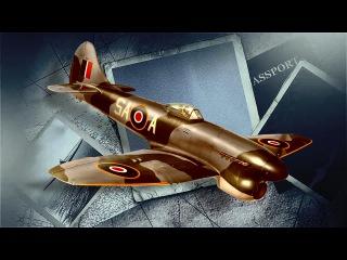 Страницы истории - Темпест Марк 5. War Thunder