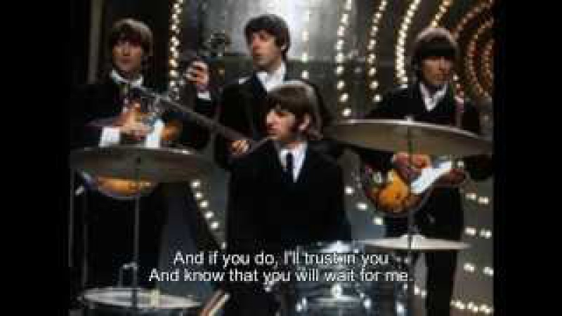Rubber Soul Full Album - The Beatles Cover