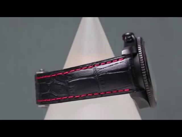 Tag Heuer Grand Carrera RS2 Chronograph Calibre 17