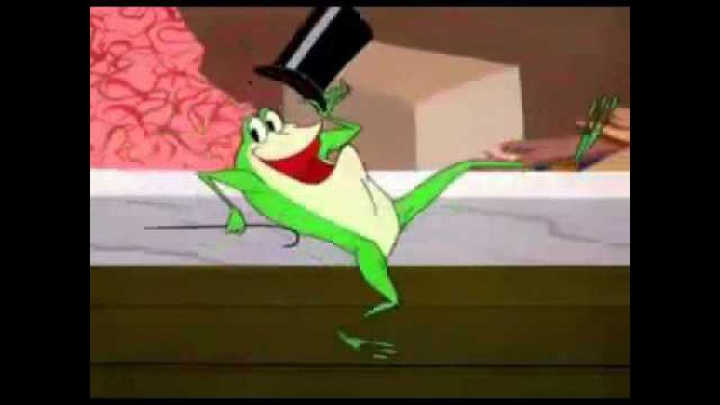 Michigan J. Frog - Hello My Baby