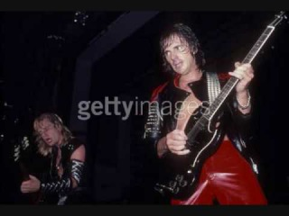 KK Downing vs Glenn Tipton Part 2