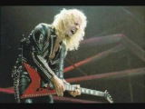 KK Downing vs Glenn Tipton part 1