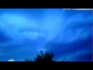 Глаза в небе. Из фильма Доказательства Бога.
