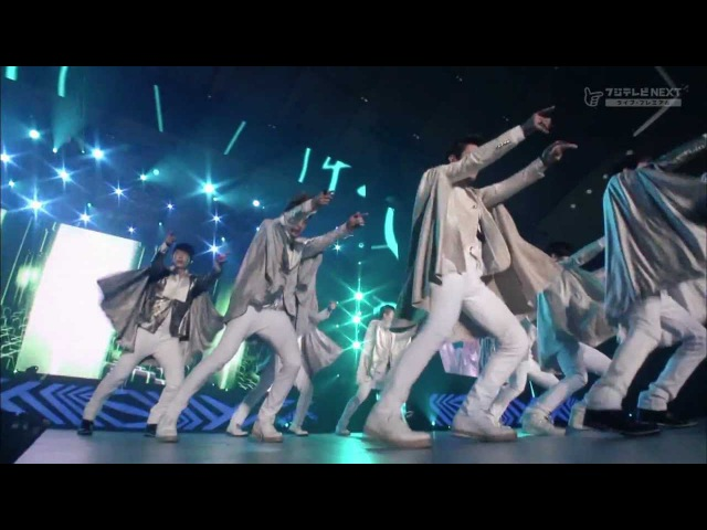 [1080P]121026 Super Junior - Opera [SMTown Live World Tour III in Tokyo fujiNEXT]