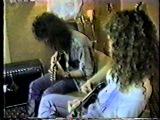 Marty Friedman-Jason Becker  Black Cat Outro jamNamida TearsBlues