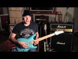 Joe Satriani Talks About Jason Becker