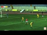Промес момент|Спартак Москва 3-3 Шериф