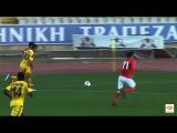 Спартак Москва 2-1 Шериф|После первого тайма|