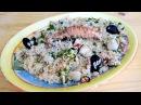 Nonna's Seafood Risotto Recipe (with Nonna) - Laura Vitale - Laura in the Kitchen Episode 935
