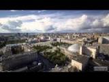 Novosibirsk Siberia Timelapse &amp Hyperlapse