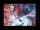 Naruto и Sasuke Вот какие должны быть друзья!!!