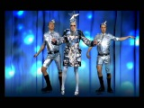 VERKA SERDUCHKA - DANCING LASHA TUMBAI EUROPE VERSION