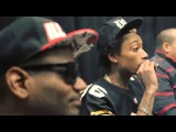 Wiz Khalifa - Look What I Got On (Official Video)