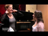 Vocal Warm-up Lesson with Master Jazz Vocalist Judy Niemack