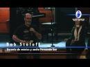 Taller de SCAT con Bob Stoloff Escuela Fernando Sor