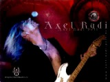 Axel Rudi Pell - The Line