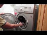 Меняем стиральную машину Samsung s821   на  LG F10D8ND5