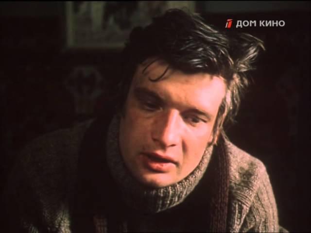 Лётное происшествие (1986) (2 серия) фильм
