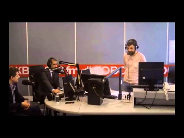 Роль православия в истории России (дискуссия с участием Евгения Понасенкова)