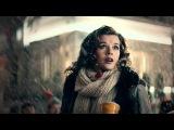 Волшебное Рождество в Москве романтический (Короткометражный фильм)