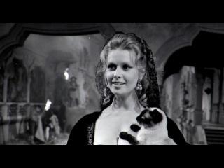 «Рукопись, найденная в Сарагосе» (1964): Трейлер / http://www.kinopoisk.ru/film/66178/