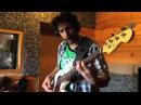 FERNANDO LAMADRID - MOLLETE EXPRESS (From his new album APROXIMACIONES)