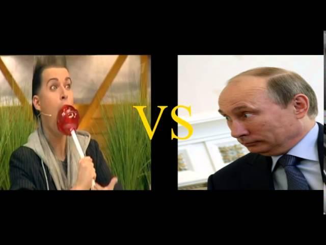 Гоген Солнцев Адвокат звонит президенту Путину